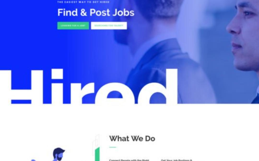 Job Recruiter