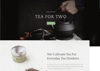 Tè per due