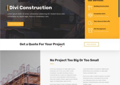 Impresa di costruzione